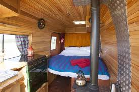 In Vehicle Festivals Or Glamping Miaus Sweet Dreams Log U Vintage S Rustic Cabin Decor