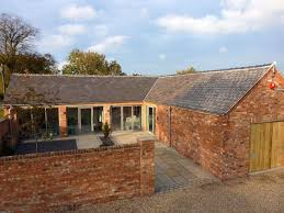100 Stable Conversions Barn Conversion East Yorkshire Donstructed By Kemp Developments