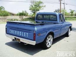 Images Of Chevy Truck 1970 - #SpaceHero 1970 Chevrolet C10 Cst10 Matt Garrett Junkyard Find The Truth About Cars For Sale 2036731 Hemmings Motor News Pickup Truck Youtube Hot Rod Network Leaded Gas Classics Street 2016 Goodguys Nashville Nationals To 1972 Sale On Classiccarscom Gateway Classic 645dfw Panel Delivery W287 Indy 2012 Chevy Of The Year Late Finalist