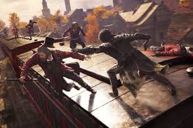 Assassins Creed Syndicate Is Everything Thats Great And Terrible