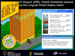 Habbo Hotel 10 Years Old