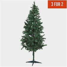 Small Black Artificial Christmas Tree Admirably Trees Buy National Co 100 4 Ft