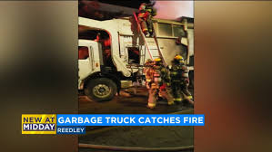 City Garbage Truck Catches Fires In Reedley   Abc30.com Garbage Truck For Kids Videos Learn Transport Youtube Grandma Killed While Pushing Pram At Dee Why Garbage Truck Video L For Kids Bruder Mack Granite Unboxing And City Catches Fires In Reedley Abc30com George The Real Heroes Rch Videos Fresh Coloring Pages Design Printable Sheet Air Pump Series Brands Products Www Video Car Cartoons Tow And Police Car Wash Repairs Youtube Trucks Colors Ebcs 632f582d70e3