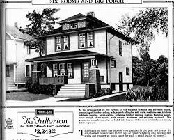 American Foursquare Floor Plans Modern by 1913 American Foursquare House Plans Homes Zone