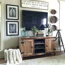 Rustic Decorating Style Industrial Decor Ideas For Walls