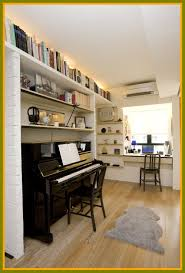 Inspiring Modern Apartment Clifron Leung Living Spaces For Home Office Music Room Design Ideas And Studio