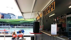 port de la rapee barapapa bars à 12e arrondissement