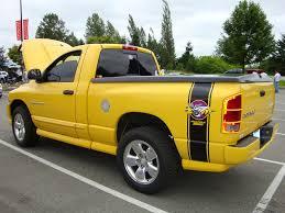 100 Rumble Bee Truck 2005 Dodge Ram 1500 Pickup Custom_Cab Flickr
