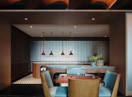 100 Conrad Design Hotel Pool Lounge Spa Brewin Office