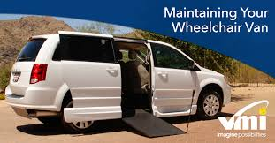 What Is The Value Of A Used Handicap Van Vantage Mobility