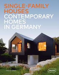 100 Contemporary Houses SingleFamily Architecture Braun Publishing