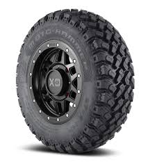 KMC 15x7 XS228 Machete Wheel And EFX 30