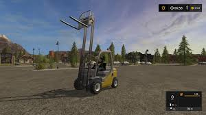 TOYOTA FORKLIFT V2.0 FS17 - Farming Simulator 17 Mod / FS 2017 Mod Amazoncom 120 Scale Model Forklift Truck Diecast Metal Car Toy Virtual Forklift Experience With Hyster At Logimat 2017 Extreme Simulator For Android Free Download And Software Traing Simulation A Match Made In The Warehouse Simlog Offers Heavy Machinery Simulations Traing Solutions Contact Sales Limited Product Information Toyota Forklift V20 Ls17 Farming Simulator Fs Ls Mod Nissan Skin Pack V10 Ets2 Mods Euro Truck 2014 Gameplay Pc Hd Youtube Forklifts Excavators 2015 15 Apk Download Simulation Game This Is Basically Shenmue Vr
