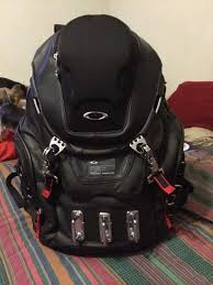 Oakley Bags Kitchen Sink Backpack by For Sale Oakley Designer Kitchen Sink Backpack Oakley Forum