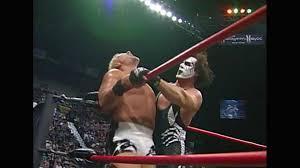 Wcw Halloween Havoc by Wcw Halloween Havoc 1999 Mgm Garden Arena Las Vegas Nv