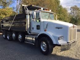 100 Kenworth Dump Truck 2003 T800 Charlotte NC 5004868583