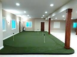 office putting green – atken