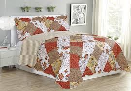 Fleur De Lis Reversible Patio Mats by Glory Home Design Jennifer 3 Piece Reversible Quilt Set U0026 Reviews