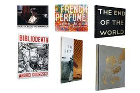 ANTIBOOKCLUB Releases One Title Of Literary Fiction Or Nonfiction Each Year Photo