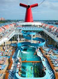45 best carnival paradise cruise images on pinterest carnival