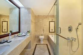 Dua Upon Entering Bathroom by Hotel Ciputra Jakarta Indonesia Booking Com