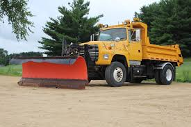 100 Truck With Snow Plow For Sale Great Condition 1992 D L8000 Truck S For Sale