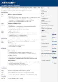 Computer Science Resume Sample—Examples And 25+ Writing Tips Cover Letter For Ms In Computer Science Scientific Research Resume Samples Velvet Jobs Sample Luxury Over Cv And 7d36de6 Format B Freshers Nex Undergraduate For You 015 Abillionhands Engineer 022 Template Ideas Best Of Cs Example Guide 12 How To Write A Internships Summary Papers Free Paper Essay