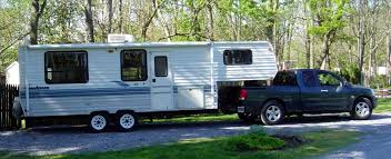 A Used Class B Travelswithrigbycom How Old Rusty Rv To Buy