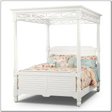 Twin Metal Canopy Bed White With Curtains by Extravagant Twin White Canopy Bed Best 25 Twin Ideas Only On