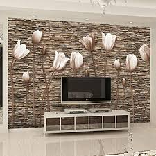 gaojian 3d tv hintergrund wand tapete ziegel wand wohnzimmer