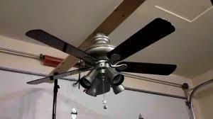 Smc Ceiling Fan Manual by Bedroom Agreeable Hampton Bay Redington Ceiling Fan Nassau 52