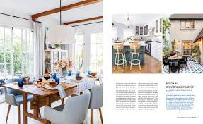 Target Threshold Dining Room Chairs by Our Feature In Real Simple Magazine Emily Henderson