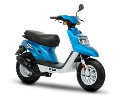 siege bebe scooter mbk booster blue moto cars