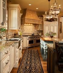 Kitchen Backsplash Ideas With Dark Wood Cabinets by 40 Striking Tile Kitchen Backsplash Ideas U0026 Pictures