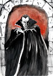 Halloween On Spooner Street Full by Darkscrybe The Blog Of Horror Author And Artist Greg Chapman