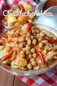 cuisine de biskra chakhchoukha de biskra cuisine du monde recettes
