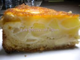 dessert au pomme rapide gâteau aux pommes rapide les délices de mimm