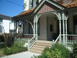 Front Porch Step Uk Tour – Decoto