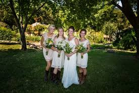 Ranch Chic Wedding Rustic California Meaning