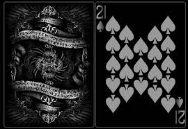 Bicycle Gaff Deck Uspcc by Arcane Deck Bicycle Playing Cards By Ellusionist Bicycle Model Ideas