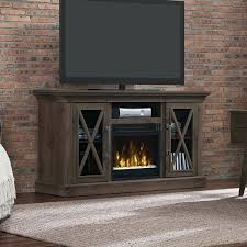 Fireplace Tv Stand Product Image For Cottage Grove Electric