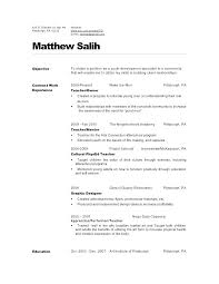 Dance Resume Example Resumes Examples Of Inspiration Template Dancer Medium Size