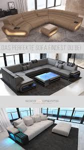 das perfekte sofa im modernen stil für dein wohnzimmer