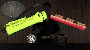 pelican sabrelite 2000 product demo