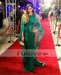 emerald green elegant dresses promotion shop for promotional