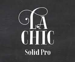 La Chic Solid Pro