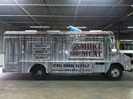 THe Newest To Enter The Fleet At USA Mobile Commissary