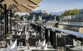 the best restaurants in salzburg telegraph travel