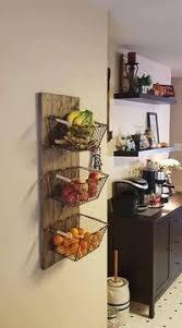 küchen inspiration deko und aufbewahrungsmöglichkeit