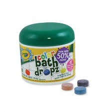 Crayola Bathtub Fingerpaint Soap By Play Visions by Geekshive Play Visions Crayola Bath Dropz 2 68 Oz Bath Toys